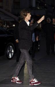 Mick Jagger Air Max