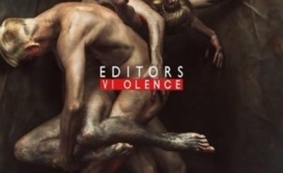 Violence es el ultimo album de Editors