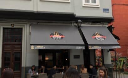 Urbana bar Coruña