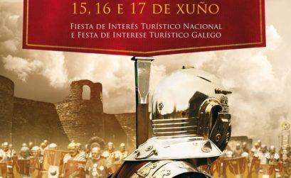 Arde Lucus Lucus Lugo Galicia