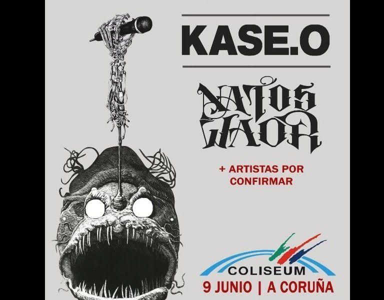 Beatout hip hop Coruña
