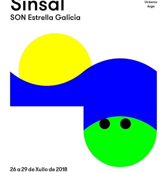 Festival SinSal Sin Sal San Simón