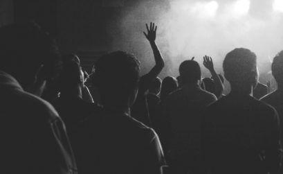 Sala de conciertos de A Coruña Garufa PlayaClub Mardi Gras