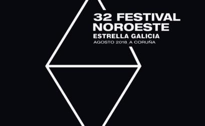 Noroeste Pop Rock 2018 Coruña