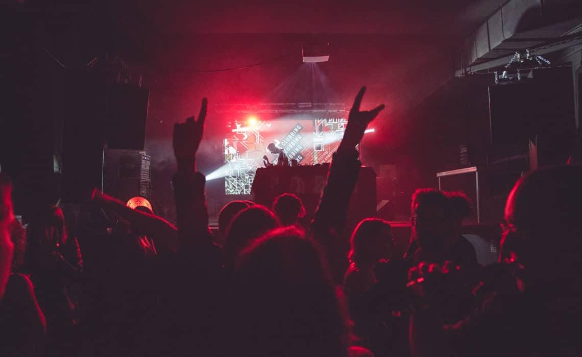 WOS Festival 2018 Santiago