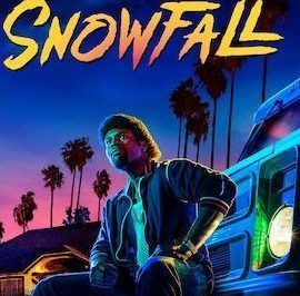 Snowfall HBO