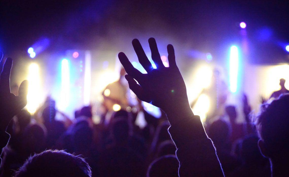 Salas de conciertos septiembre A Coruña