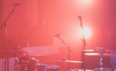 Agenda de conciertos del finde