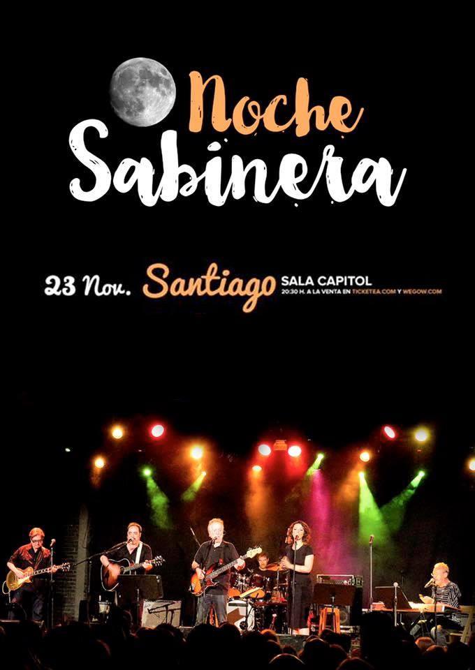 agenda del finde Santiago