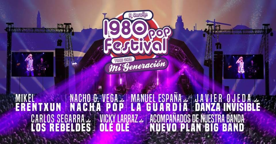 agenda de conciertos de Coruña Pelicano