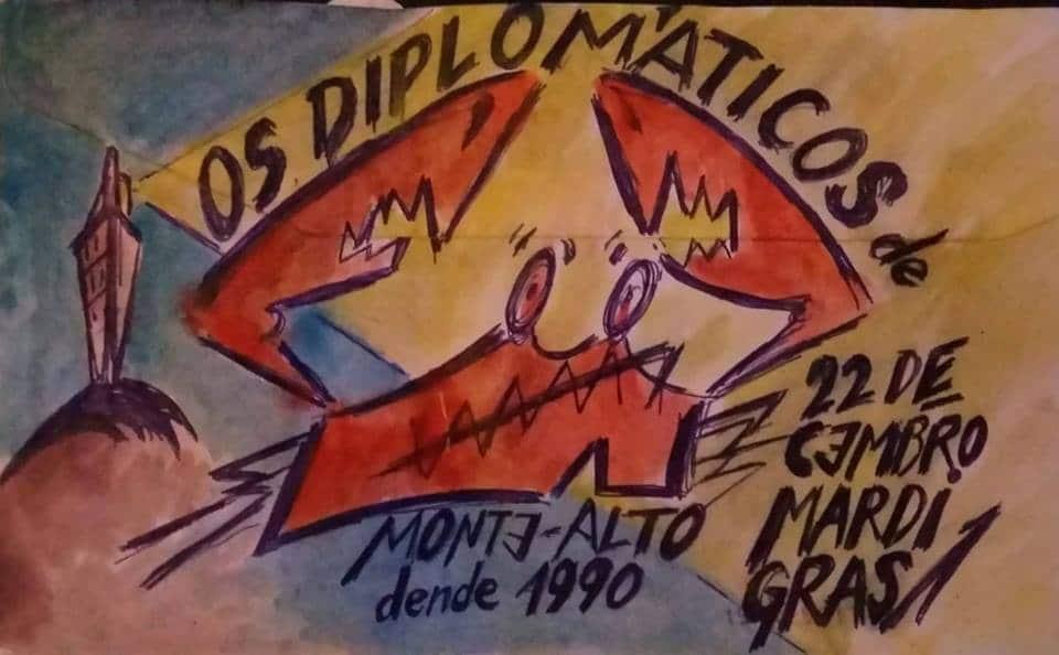 agenda de conciertos de Coruña Mardi Gras