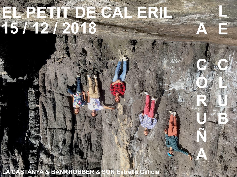 agenda de Coruña