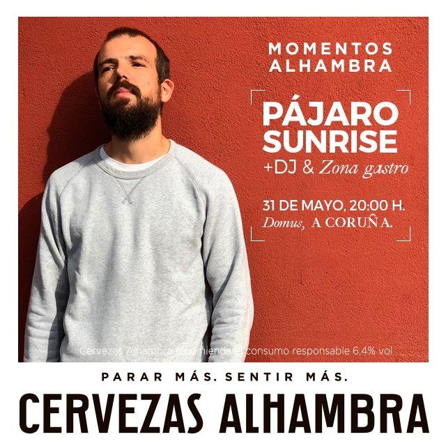 Momentos Alhambra Coruña