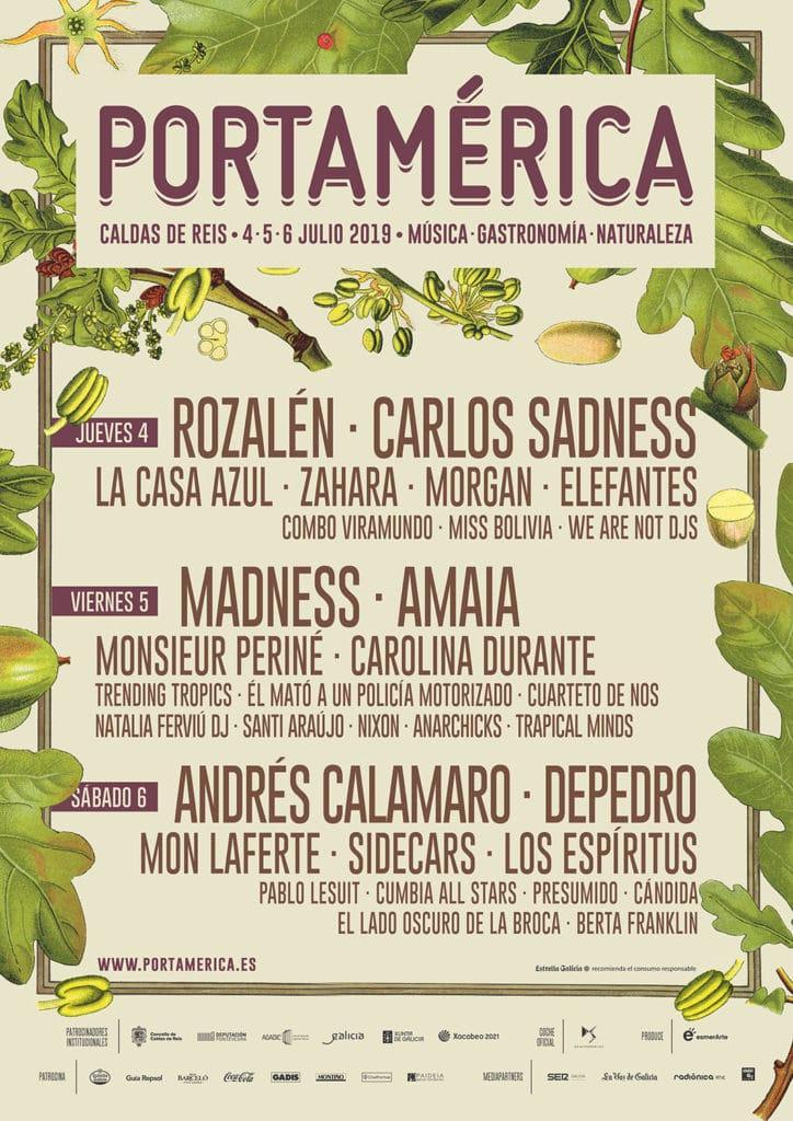 Portamérica 2019