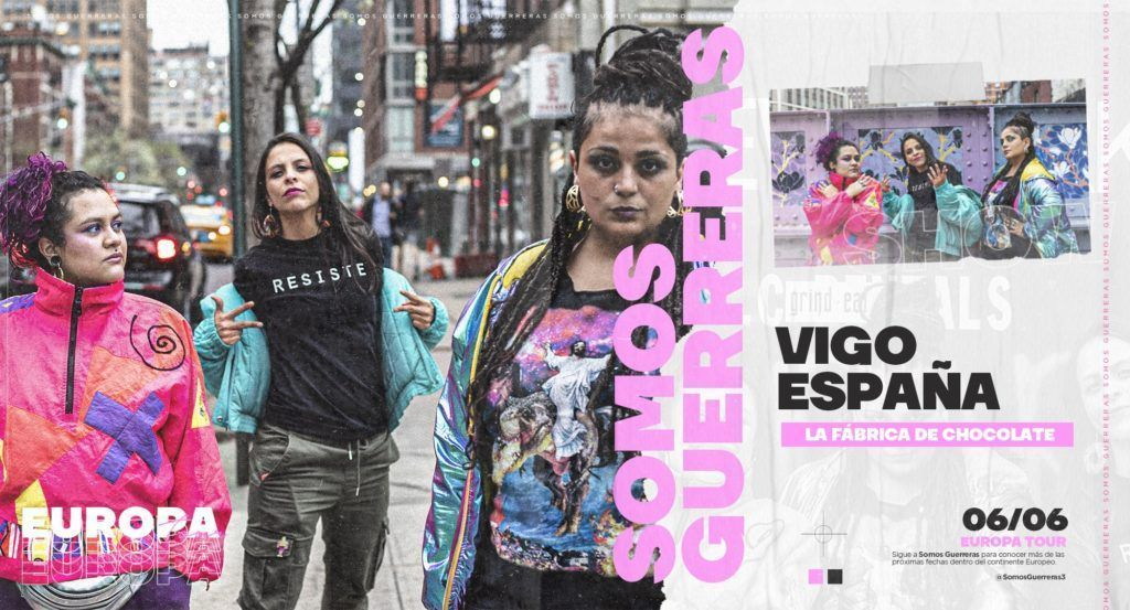 agenda de Vigo en junio