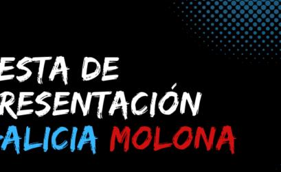 Galicia Molona