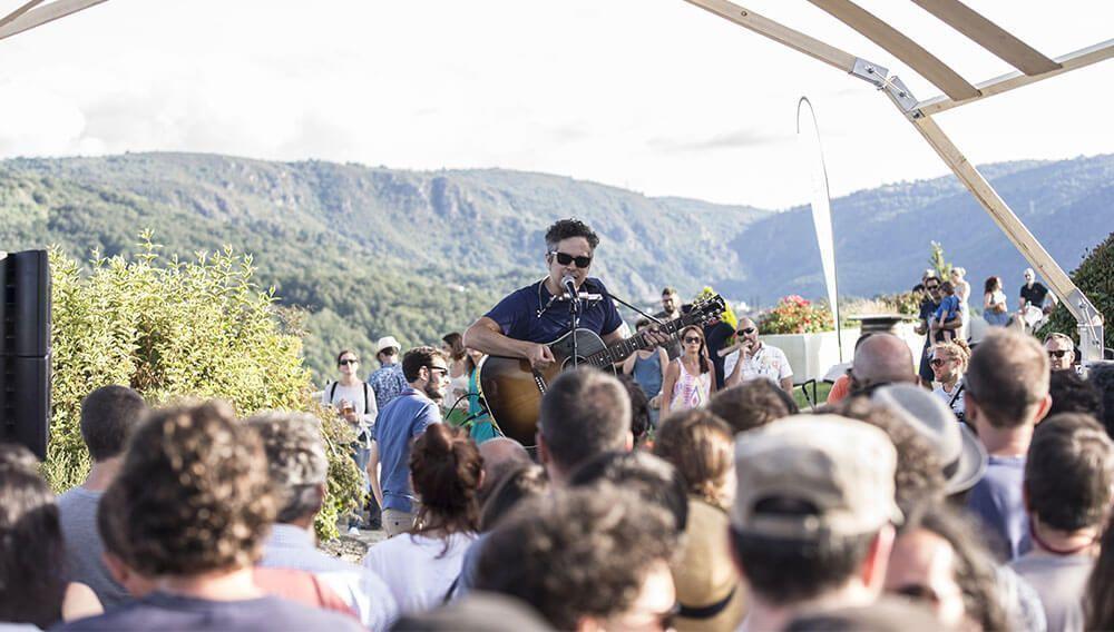 17º Festival Ribeira Sacra