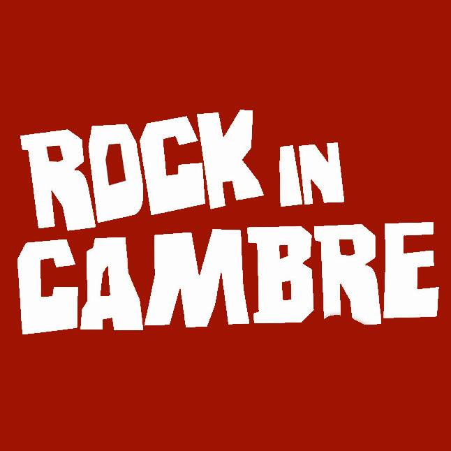 Rock in Cambre 2019 logo
