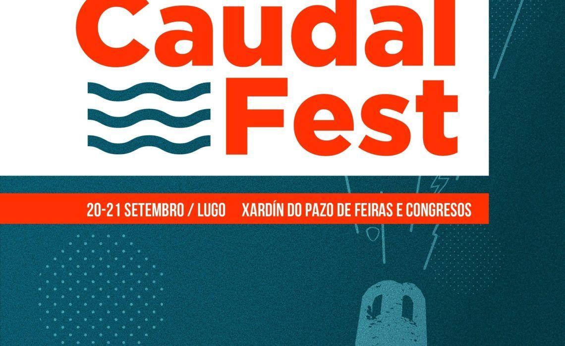Caudal Fest Logo