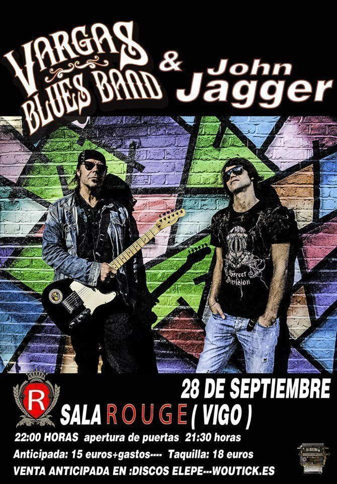 agenda de Vigo en septiembre 2019