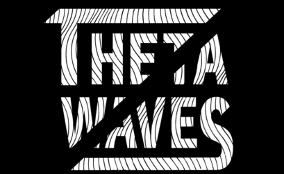 Logo Theta Waves