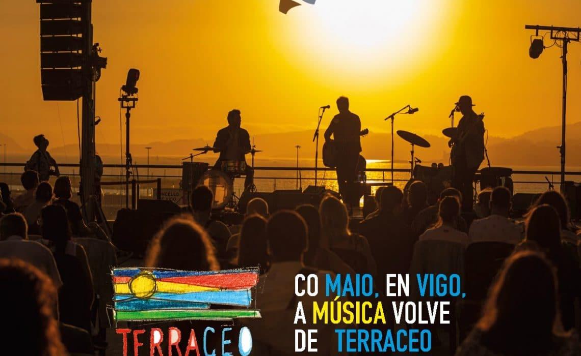 Cartel del festival TerraCEO 2021