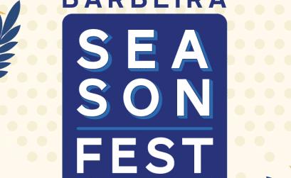 Logo del Barbeira SeaSon Fest 2021