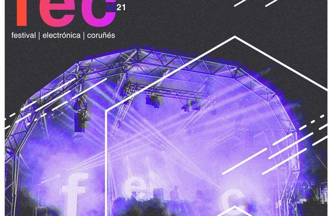 Logo del FEC 2021