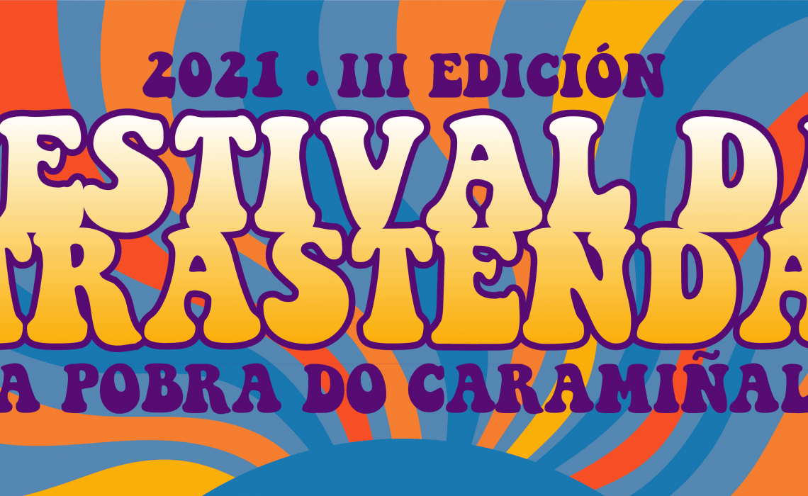 Logo do Festival da Trastenda