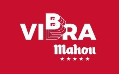 Logo oficial del Vibra Mahou